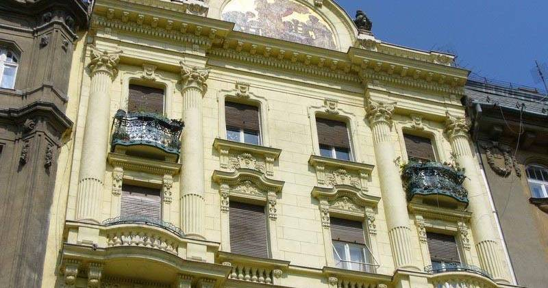 hotel reservations in Budapest