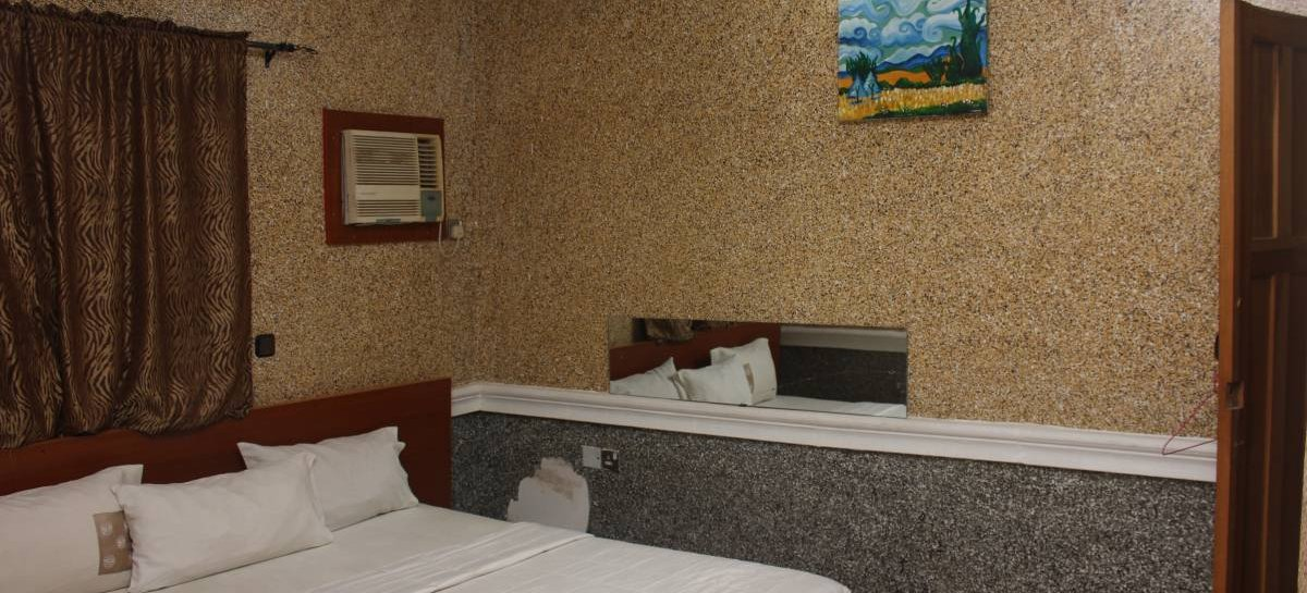 Double One Suites and Lodge, Ikeja, Nigeria