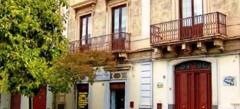 Etna Bed and Breakfast, Belpasso Catania, Italy