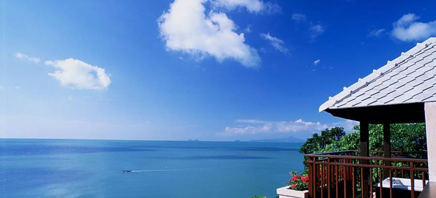 Fair House Villas and Spa, Amphoe Ko Samui, Thailand