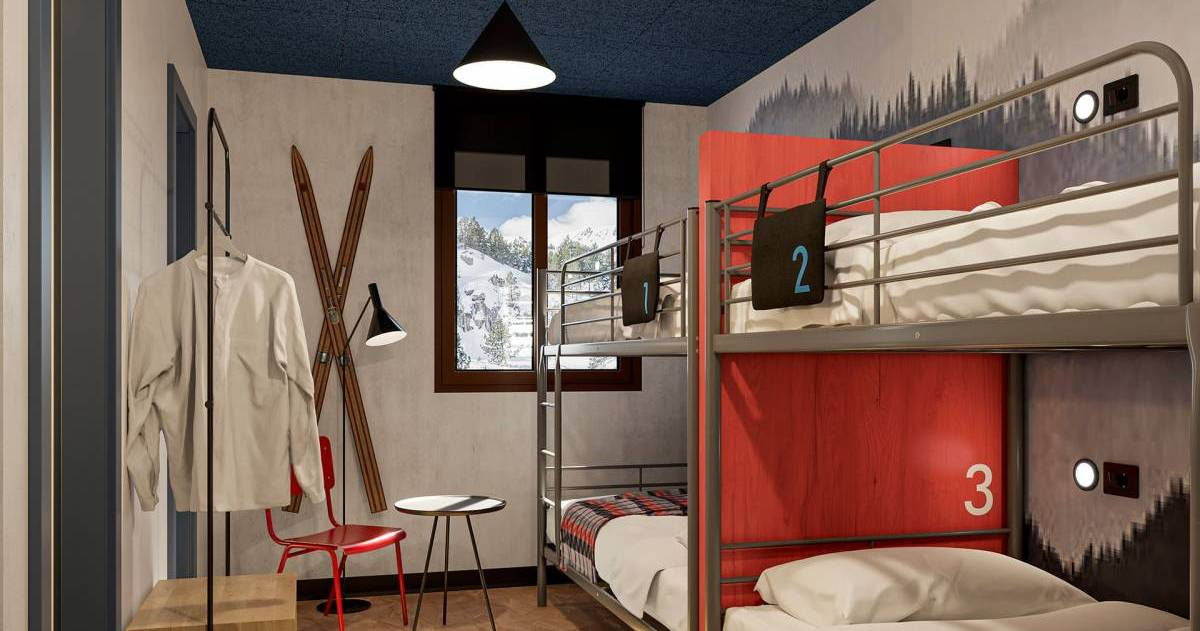 holiday reservations in la Massana