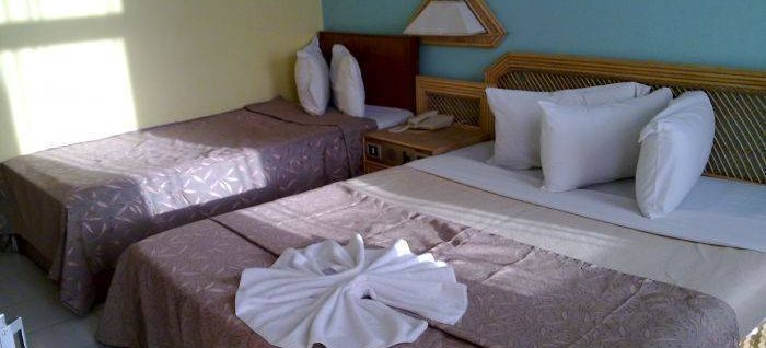 Gaddis Hotel, Suites and Apartments, Qina, Egypt