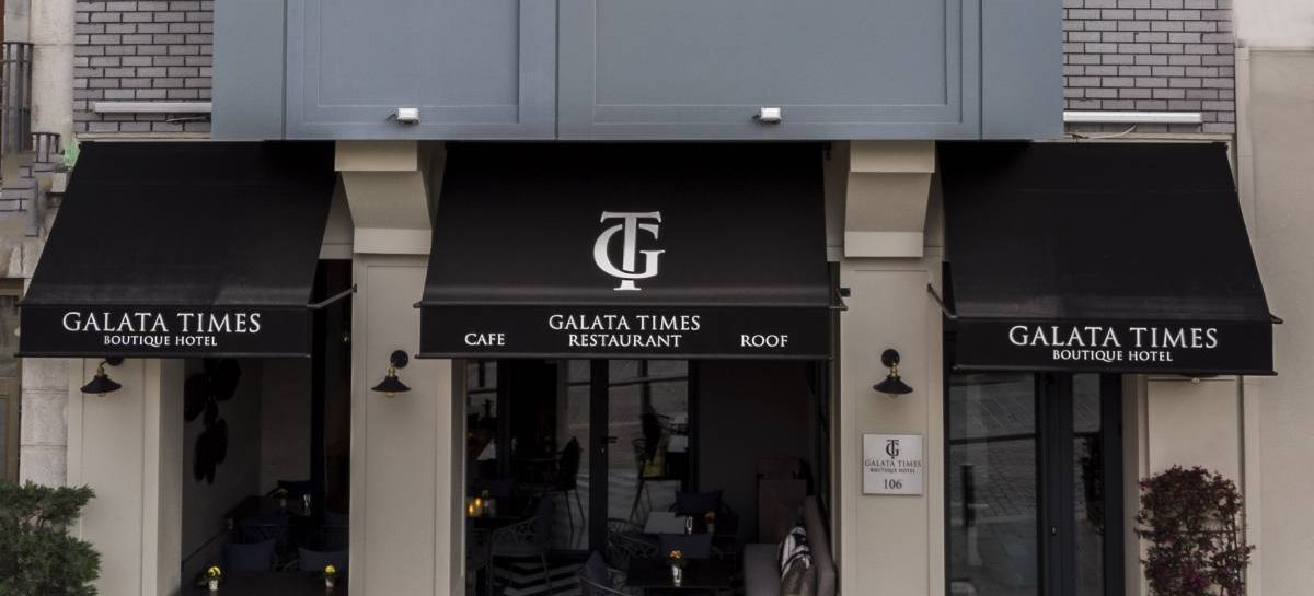 Galata Times Boutique Hotel, Beyoglu, Turkey