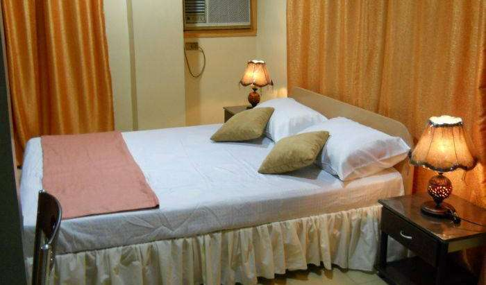 Hotels and motels in Cebu City