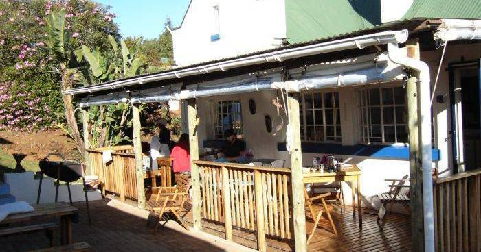 Make cheap reservations at a hotel like Valley View Backpackers