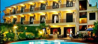 Green Field Hotel, Hoi An, Viet Nam