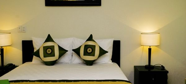 Green Suites Hotel, Thanh pho Ho Chi Minh, Viet Nam