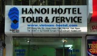 Search availability for the best hotels in Ha Noi