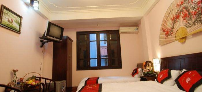 Hanoi Youth Hostel, Ha Noi, Viet Nam