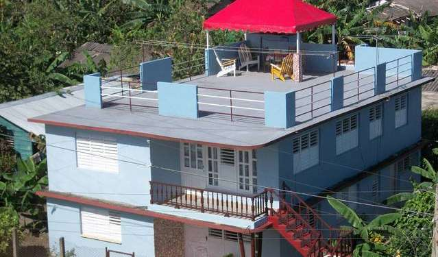 Find low rates and reserve hotels in Baracoa