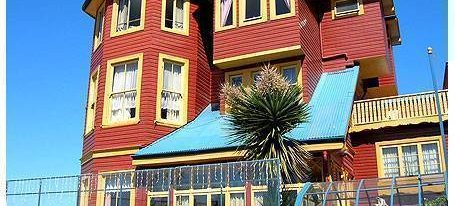 Hostel Offenbacher-Hof, Vina del Mar, Chile