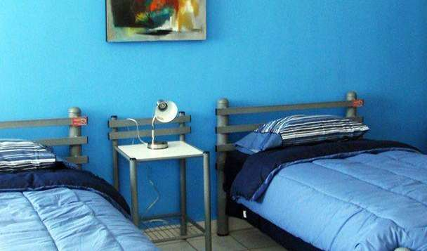 Cheap hotel and hostel rates & availability in Monterrey