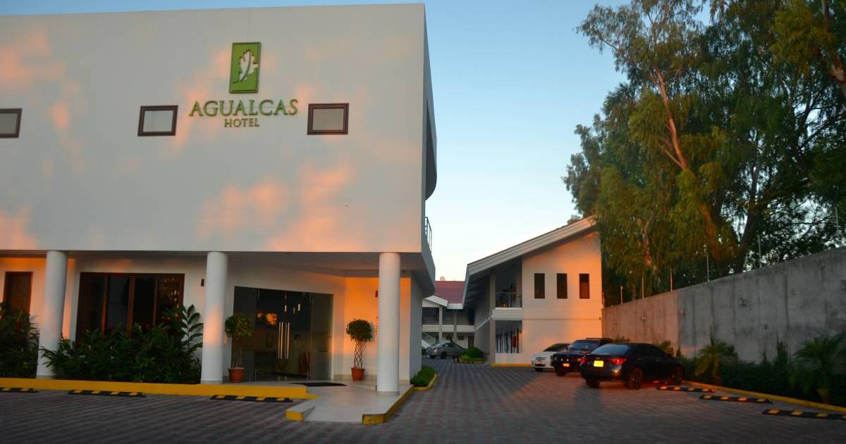hotel bookings in Managua