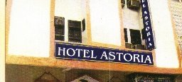 Hotel Astoria, New Delhi, India