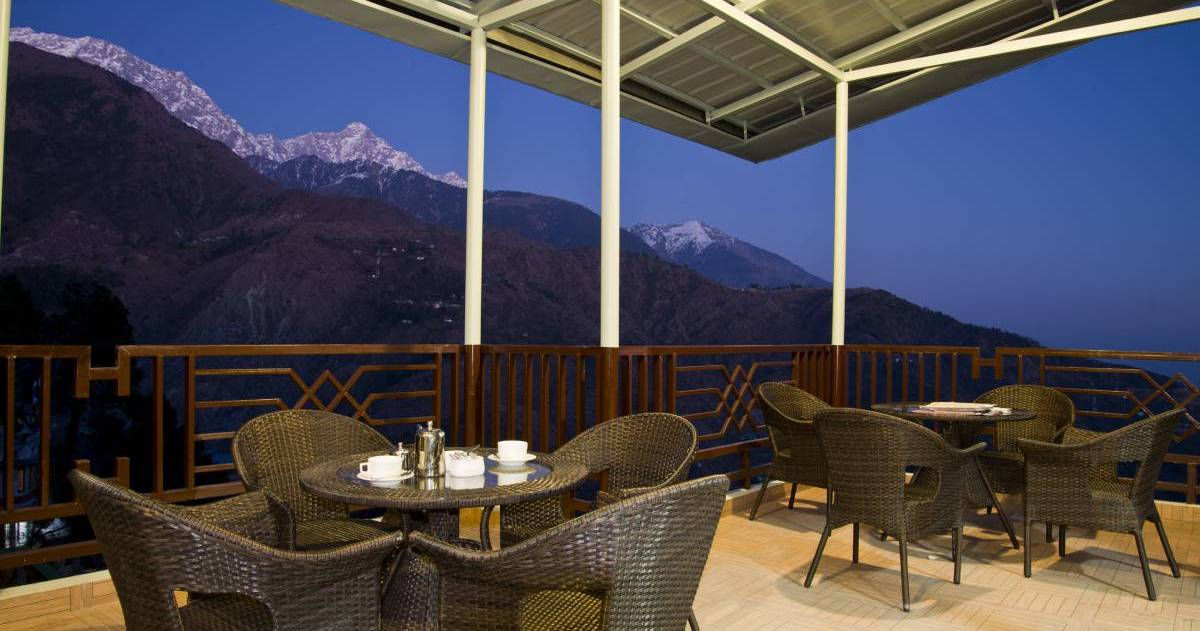holiday reservations in Kangra