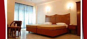 Hotel Grand Peepal, New Delhi, India