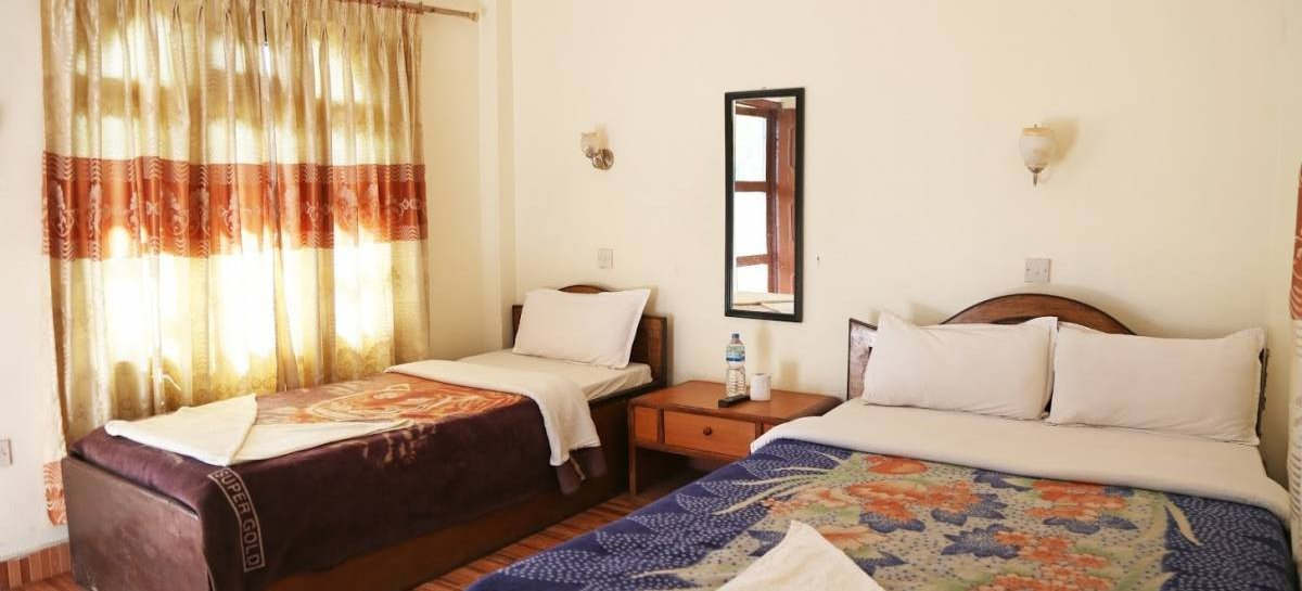 Hotel Jungle Vista, Bharatpur, Nepal
