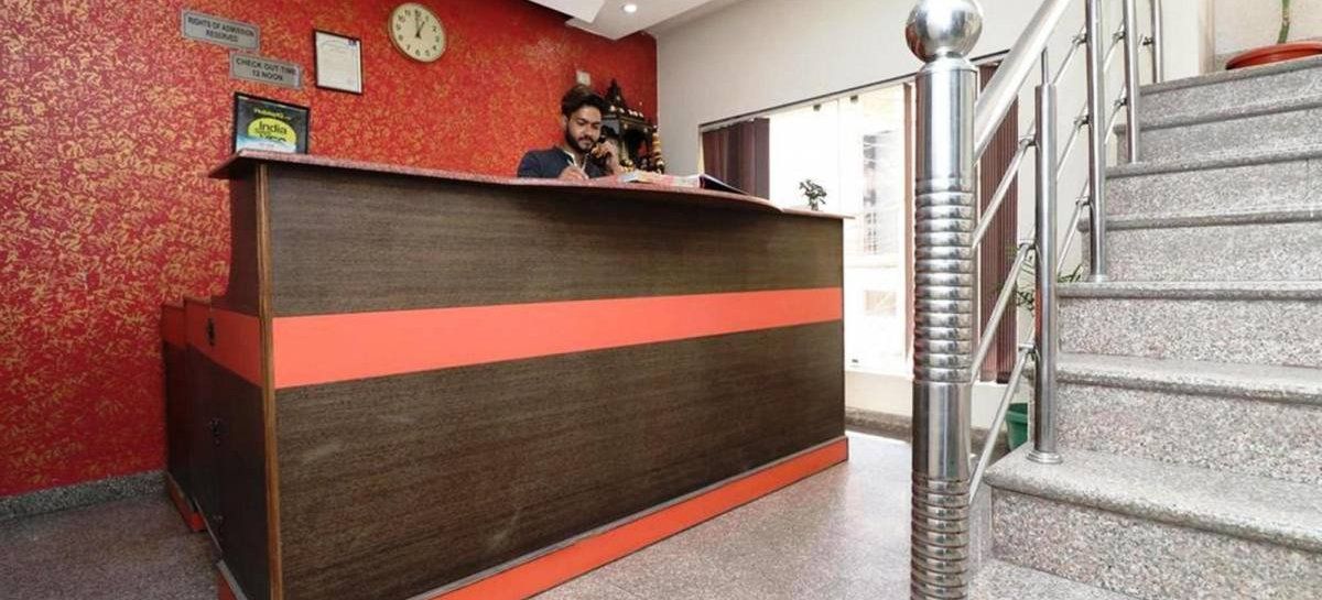 Hotel Mayank Residency, New Delhi, India