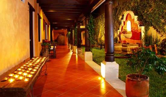 hotel bookings for special events in Antigua Guatemala, Guatemala