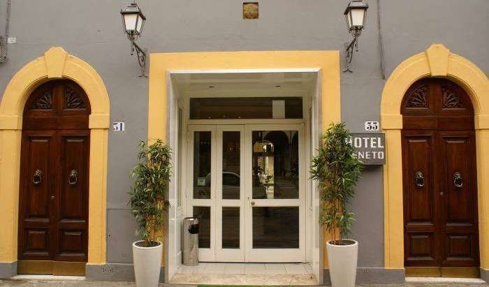 hotels for all budgets in Florence, Italy