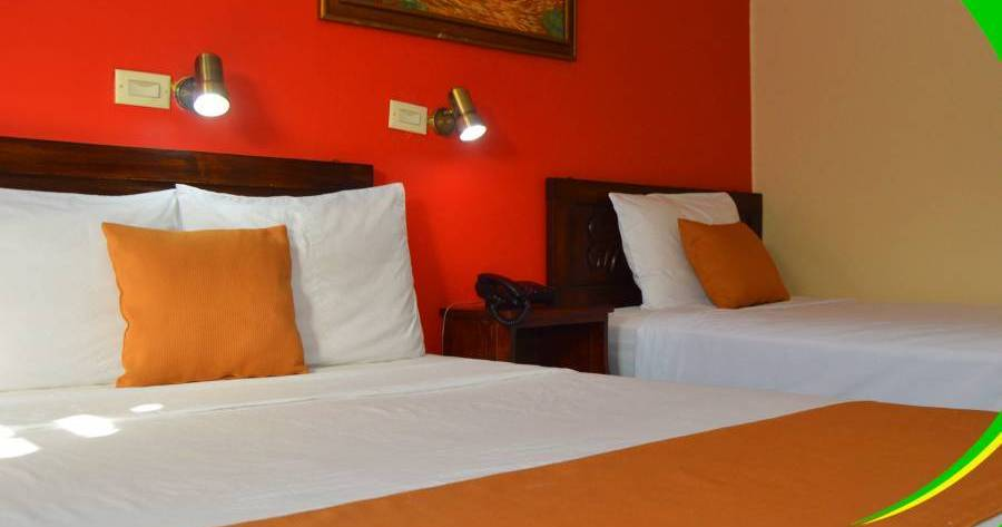 hotel reservations in Managua