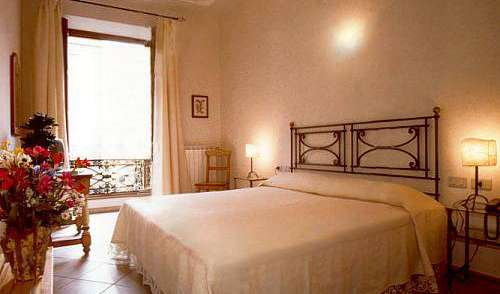 Hotels and hostels in Florence