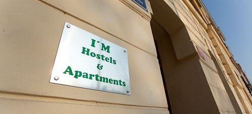 I'm Hostels and Apartments, Prague, Czech Republic