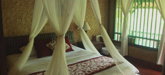 Jati Home Stay, Ubud, Indonesia