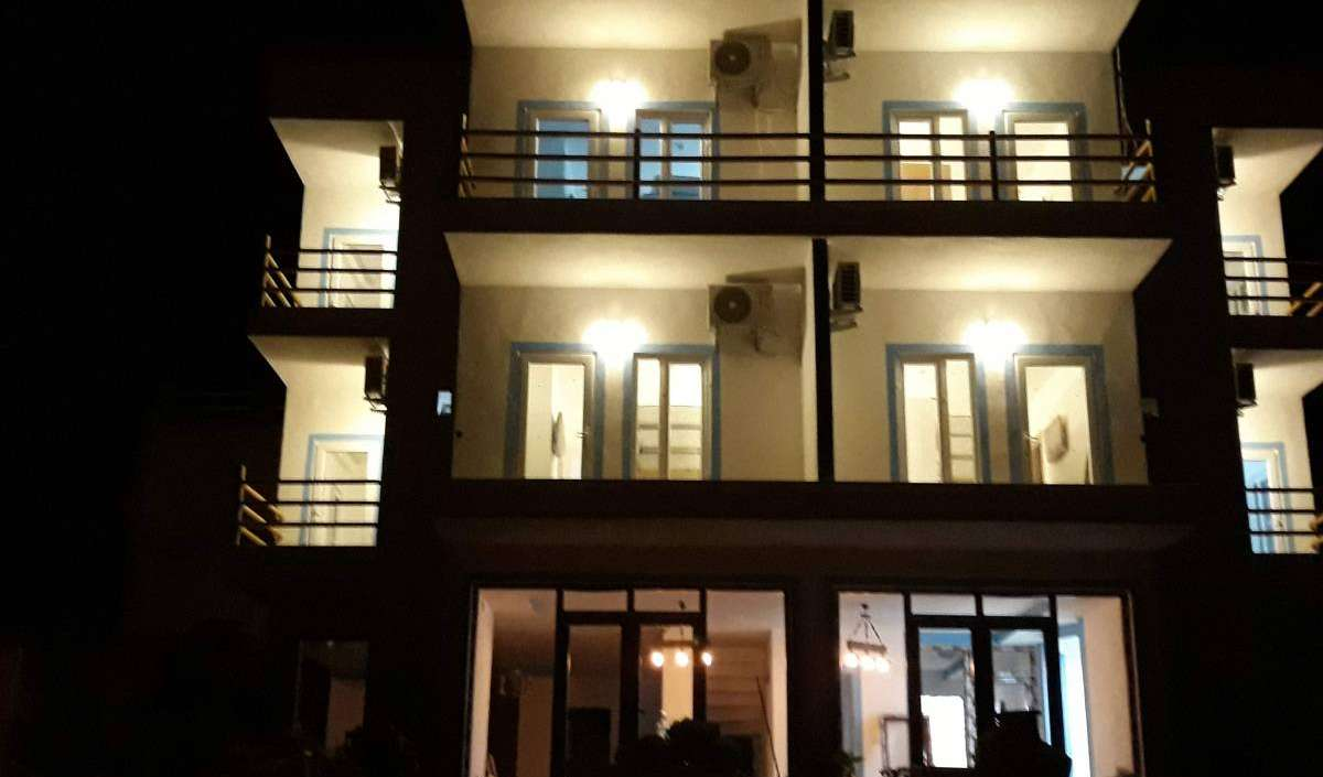 Book hotels and hostels now in Imroz