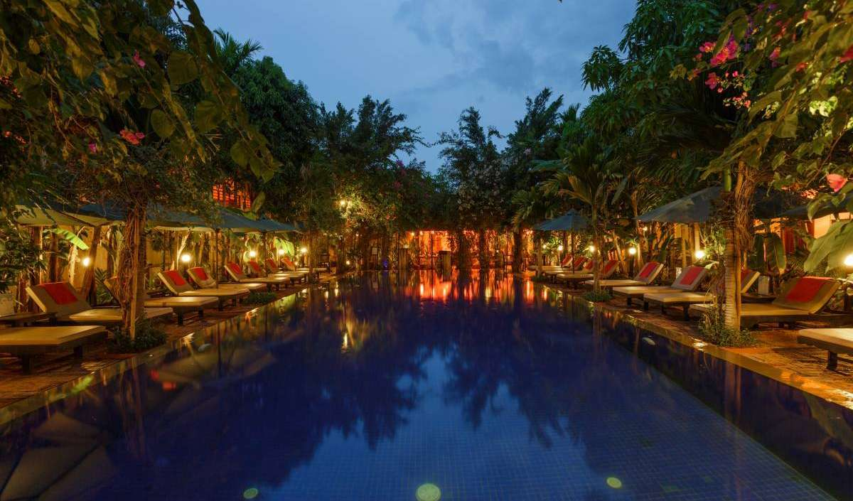 UPDATED 2020 outstanding travel and hotels in Siem Reap, Cambodia