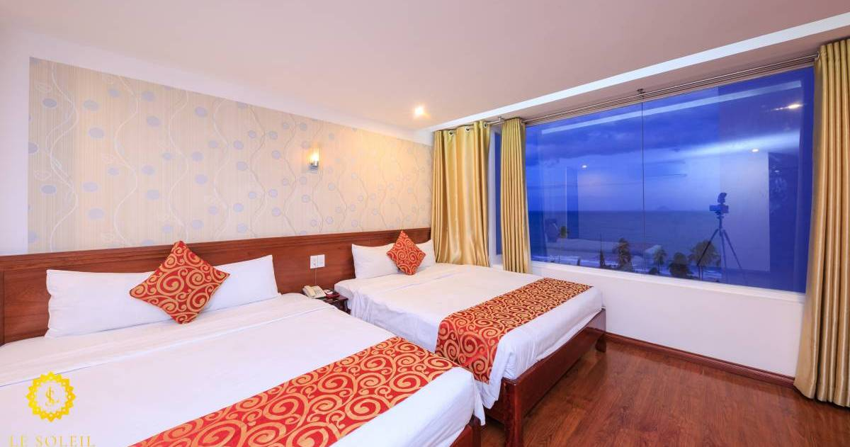 holiday reservations in Nha Trang