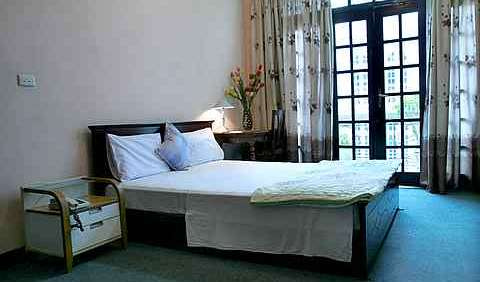 Reserve hotels in Ha Noi