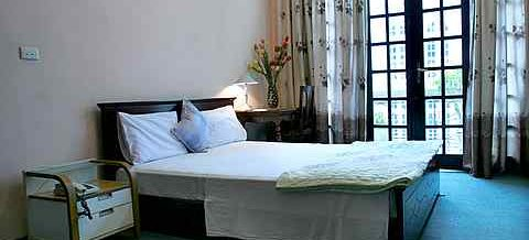 Light Star Hotel, Ha Noi, Viet Nam