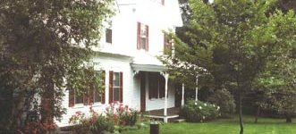 Locust Hill Bed And Breakfast, North Conway, New Hampshire