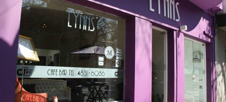 Lynns Hotel Boutique, Buenos Aires, Argentina