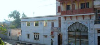 Mahar Haveli Bed and Breakfast, Jaipur, India
