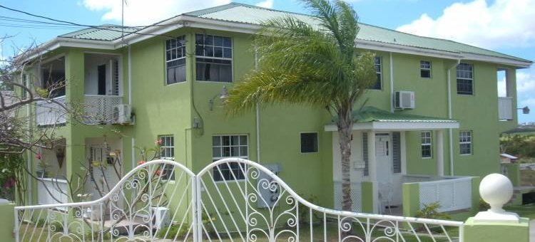 Malfranza Apartments, Bridgetown, Barbados