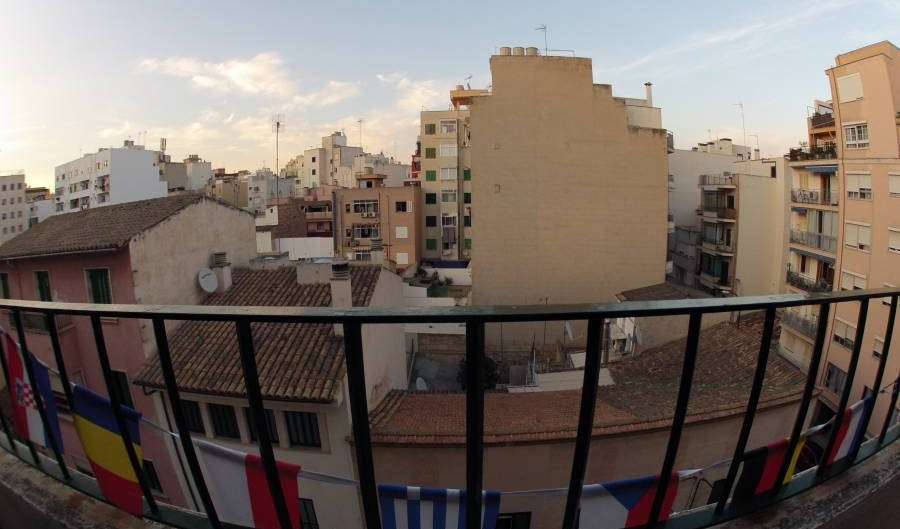 Cheap hotel and hostel rates & availability in Palma