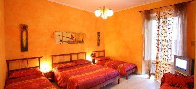 Momi Bed And Breakfast, Rome, Italy