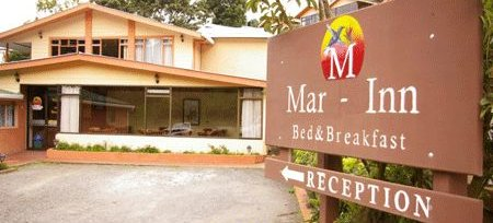 Monteverde Mar Inn Bed and Breakfast, Santa Elena, Costa Rica