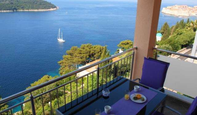 best hotel destinations around the world in Dubrovnik, Croatia