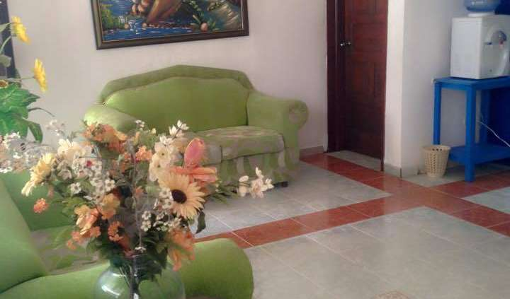 Hotels and motels in Santo Domingo