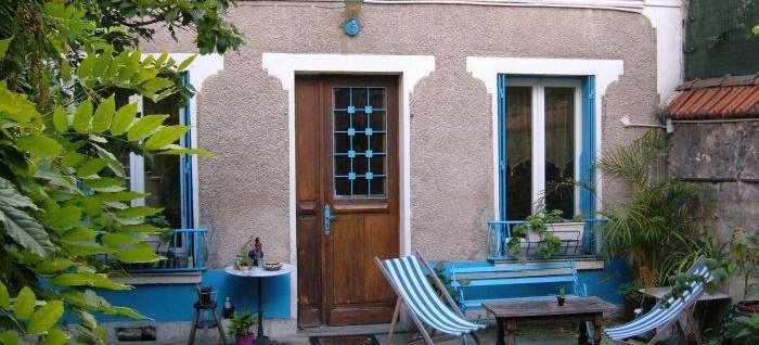 Bed and Breakfast near Paris, Paris, France