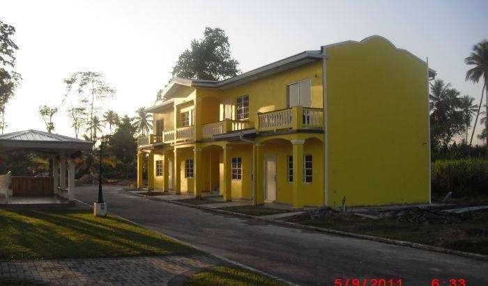 Cheap hotel and hostel rates & availability in Piarco