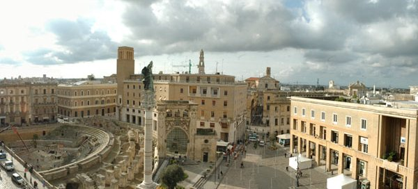 Piazza Sant'Oronzo Bed And Breakfast, Lecce, Italy
