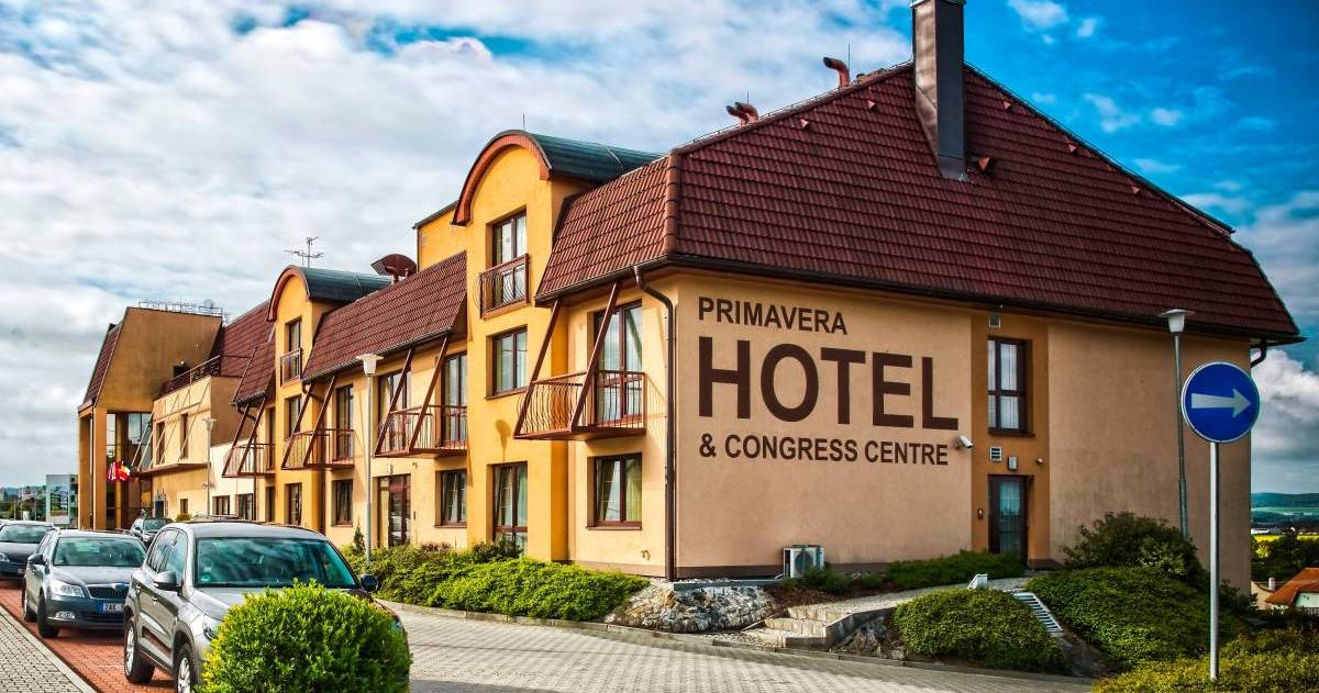 hotel reservations in Plzen