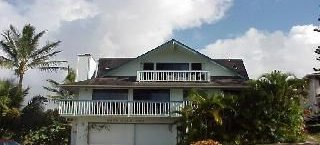 Princeville Bed And Breakfast, Princeville, Hawaii