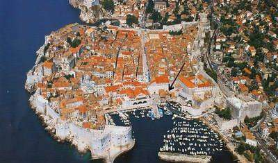 Private Accommodation Dubrovnik-4Seasons