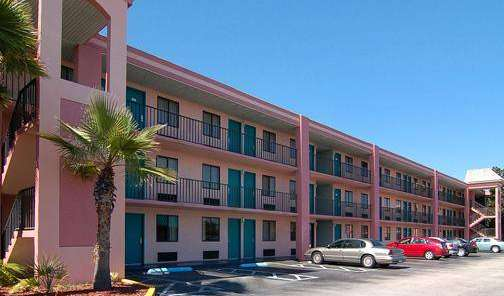 Hotels and hostels in Kissimmee
