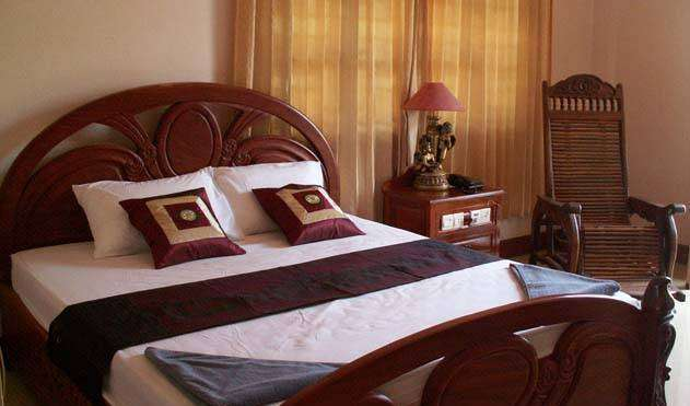 Book hotels and hostels now in Siem Reap